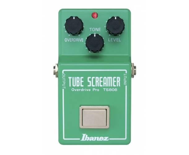 IBANEZ - TS808 Tube Screamer Overdrive Pro