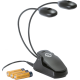 K&M - LAMPE PUPITRE LED TWIN HEAD