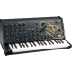 KORG - synthe analogique ms20