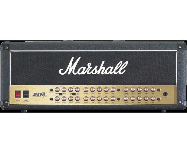 Marshall - TETE JVM 100W