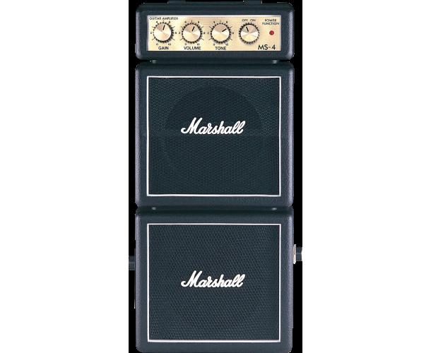 Marshall - AMPLI STACK 2X2W/MICRO AMPL.PILE