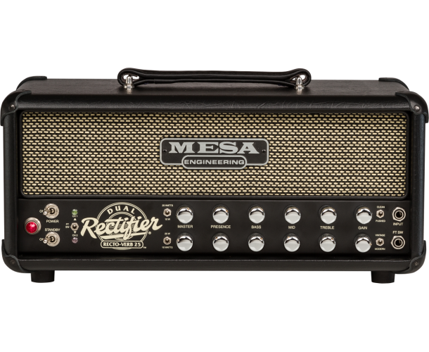 MESA BOOGIE - TETE MINI RECTO-VERB