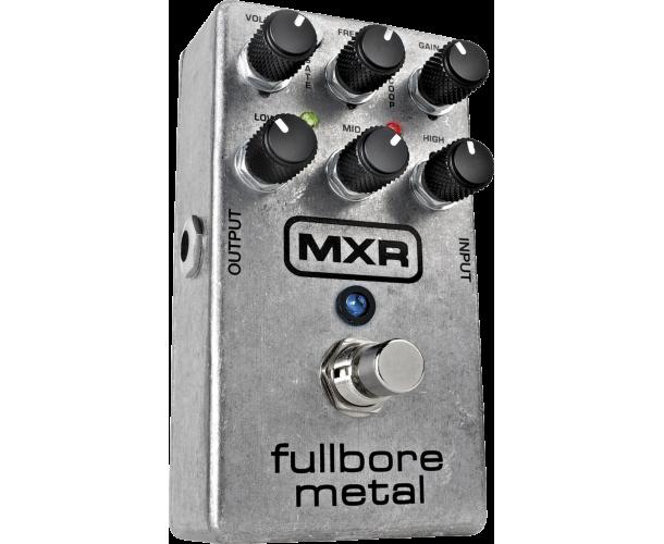 MXR - MXR FULLBORE METAL