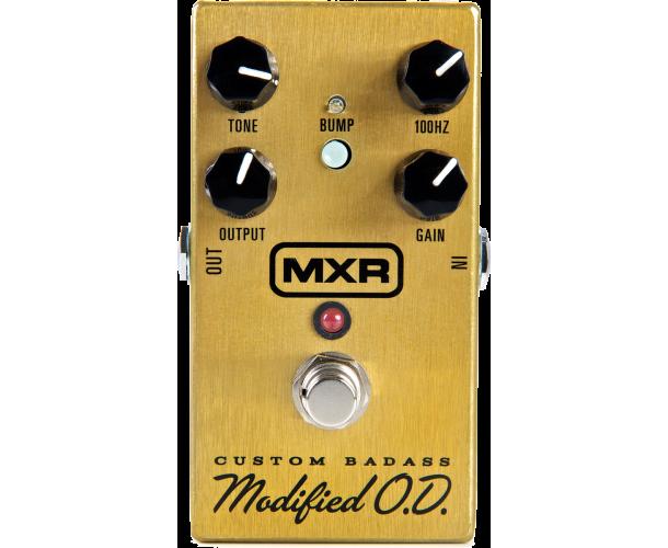 MXR - 77 OVERDRIVE