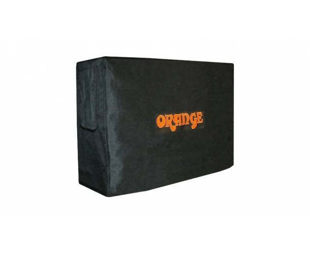 "ORANGE - HOUSSE POUR BAFFLE 4 X 10"""