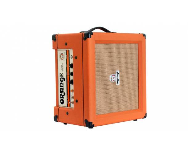 ORANGE - TINY TERROR, COMBO GUITARE TT15-C