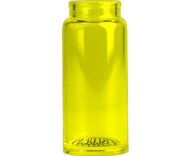 DUNLOP - MEDIUM, BLUES BOTTLE, JAUNE