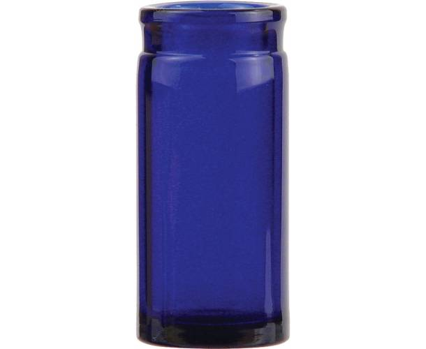 DUNLOP - LARGE, BLUES BOTTLE, BLEU