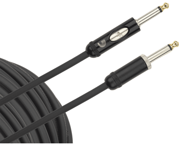 PLANET WAVES - AMSK10 CABLE JACK/JACK 3M AVEC INTERRUPTEUR
