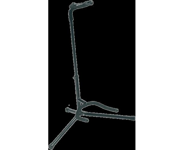 RTX - TRT G1NX STAND GUITARE NOIR TETE PLIABLE