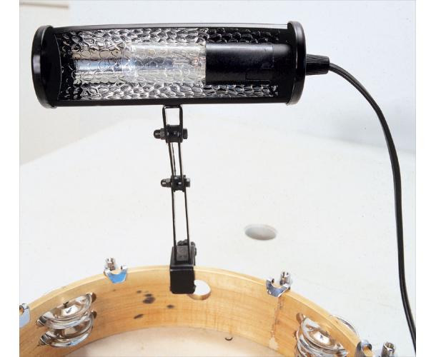 RTX - LAMPE DE PUPITRE