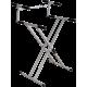 RTX - EXTENSION CLAVIER TITANIUM