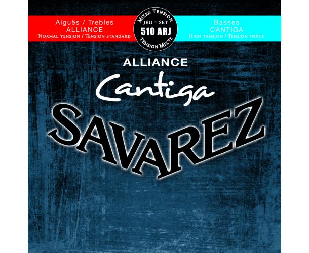 SAVAREZ - JEU ALLIANCE CANTIGA MIXTE