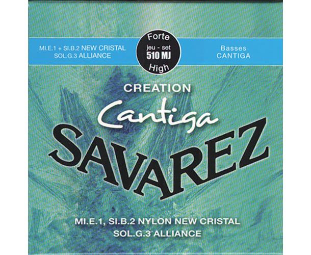 SAVAREZ - CANTIGA CREATION TIRANT FORT
