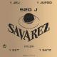 SAVAREZ - JAUNE TIRANT FORT