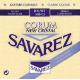 SAVAREZ - CRISTAL CORUM BLEU T/FORT