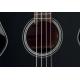 TAKAMINE - Basse Electro Cutaway Noire