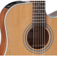 TAKAMINE - Dreadnought Cutaway Electro