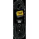 YELLOW CABLE - G66D CABLE JACK /JACK LONGUEUR 6M