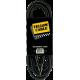 YELLOW CABLE - GP63D CABLE JACK /JACK LONGUEUR 3M