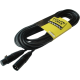 YELLOW CABLE - CABLE HP XLR/XLR 10 M