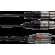 YELLOW CABLE - K10-3 CORDON 2 XLR FEMELLE/2 RCA MALE 3M