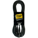 YELLOW CABLE - M10J CORDON JACK MONO MALE / XLR FEMELLE 10 M