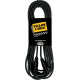 YELLOW CABLE - M10X CORDON XLR MALE / XLR FEMELLE 10 M
