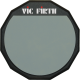 """VIC FIRTH - PRACTICE PAD 12"""""""