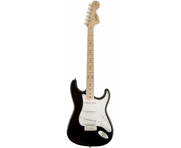 SQUIER - Affinity Series Stratocaster® Maple Fingerboard Black