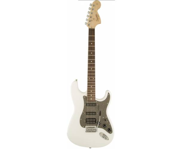 SQUIER - Affinity Series Stratocaster® HSS Rosewood Fingerboard Olympic White