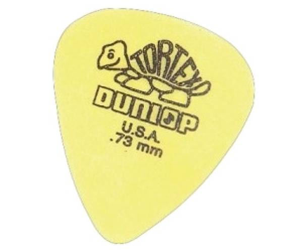 DUNLOP - MEDIATORS TORTEX SOUPLE/MED
