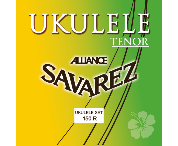 SAVAREZ - JEU UKULELE ALLIANCE TENOR
