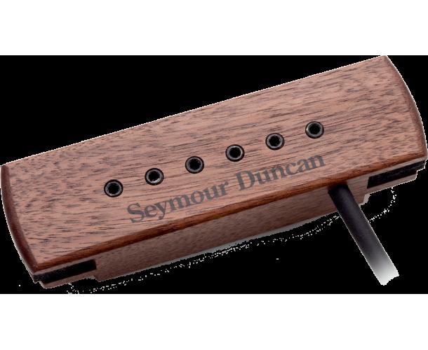 SEYMOUR DUNCAN - Woody SA-3XL Noyer