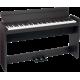 KORG - piano amplifie palissandre