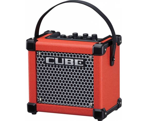 ROLAND - M-CUBE GX RED