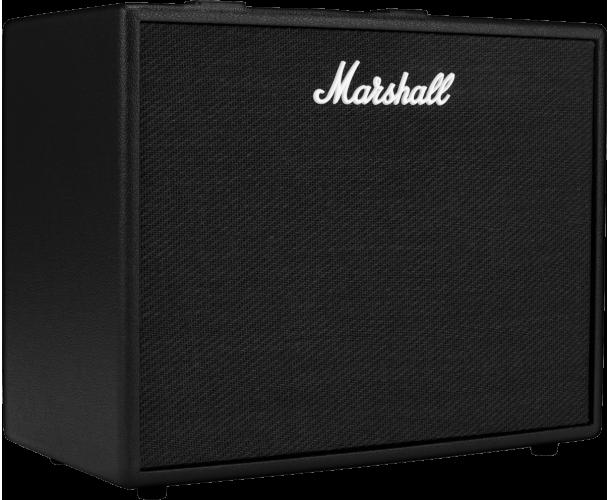 MARSHALL - CODE 50