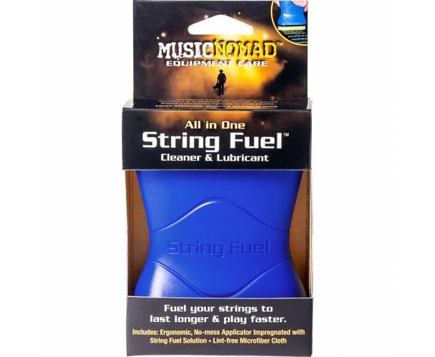 MusicNomad - MN109 - String Fuel