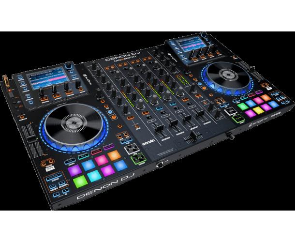 DENON DJ- MIXEUR MCX8000