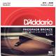 D'ADDARIO - JEU MANDOLINE 011-040 EJ74