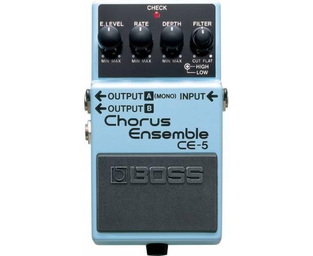 BOSS - CE-5 CHORUS