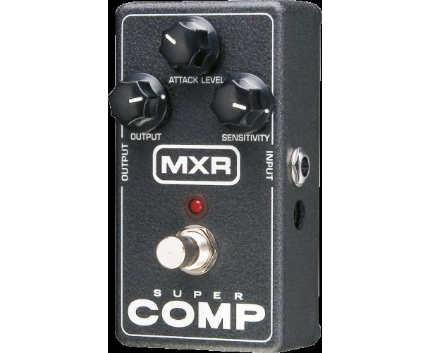 MXR - SUPER COMP