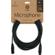 PLANET WAVES - XLR MALE/XLR FEM/7,50M