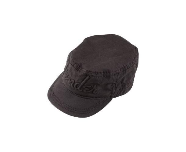 FENDER - Fender® Legion Military Cap Black S/M