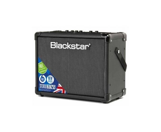 BLACKSTAR - ID CORE STEREO 20 V2