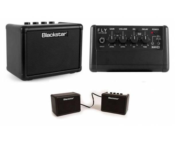 Blackstar - Fly 3 PACK
