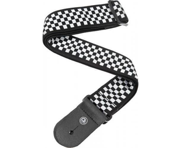 PLANET WAVES - COURROIE NYLON DAMIER 50MM