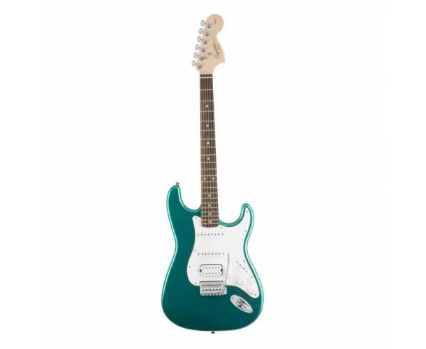 SQUIER - Affinity Series Stratocaster® HSS Rosewood Fingerboard Race green