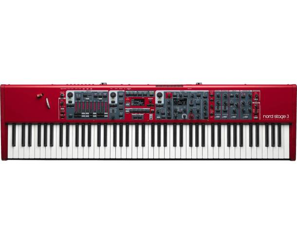 NORD - STAGE3-NS3 88 NOTES TOUCHER LOURD