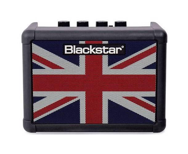 BLACKSTAR - FLY3 BLUETOOTH UNION JACK